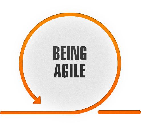 Agile projectmanagement